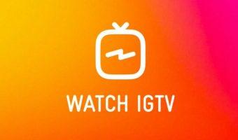 Qué es y cómo funciona IGTV, la nueva televisión de Instagram