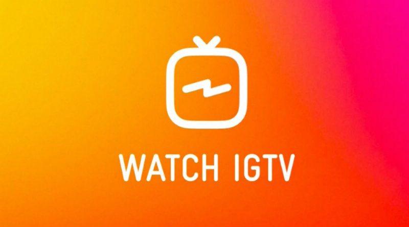 IGTV community internet