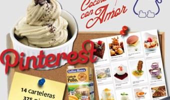 Gallina Blanca cocina con sabor en Pinterest