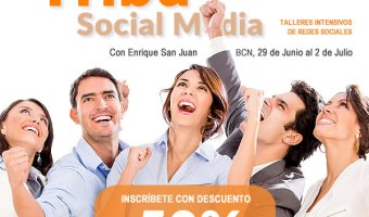 Tribu social media Community Internet redes sociales