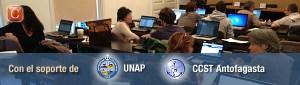 Seminario Redes Sociales y Empresa - Social Media Chile 2012 - Antofagasta - Enrique San Juan, experto en redes sociales y community manager