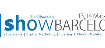 eshow barcelona feria ecommerce digital marketing hosting cloud social media enrique san juan