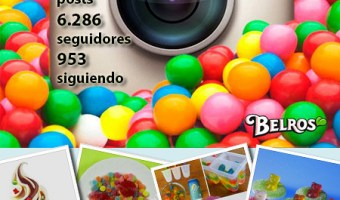 infografia Belros Instagram community internet the social media company