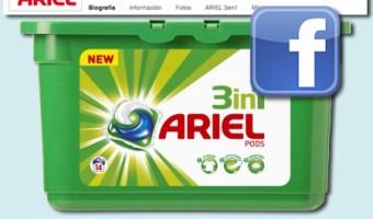 infografia ariel españa Facebook community internet the social media company