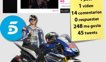 infografia blog jorge lorenzo telecinco community internet the social media company redes sociales community manager
