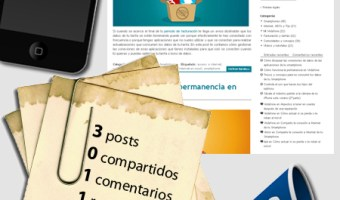 infografia blog vodafone community internet the social media company redes sociales community manager