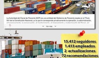 El Canal de Panamá y su paso por LinkedIn