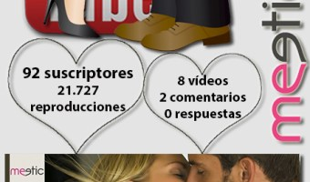 infografia meetic espana youtube community internet the social media company