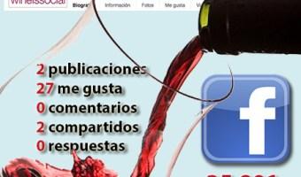 infografia wineissocial Facebook community internet the social media company