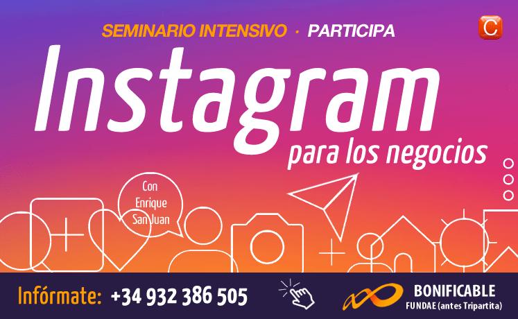 instagram para los negocios community internet