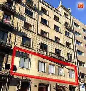 oficinas de community internet en barcelona via laietana