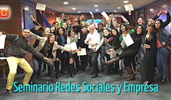 seminario redessocialesyempresa5razonesnoasistir