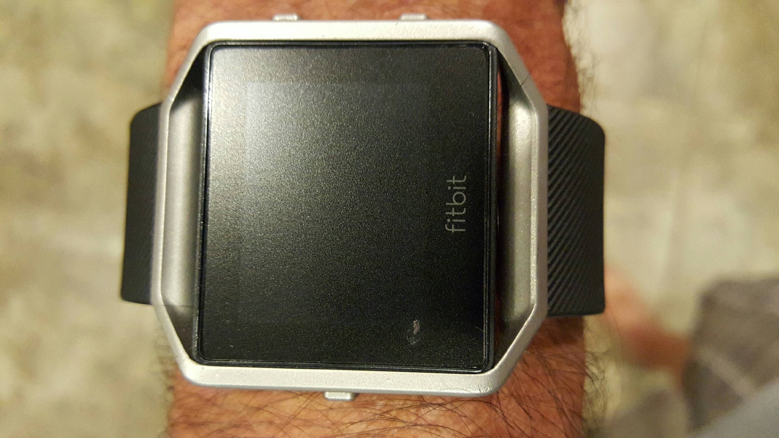 20 Fitbit Original Screen Pictures And Ideas On Meta Networks