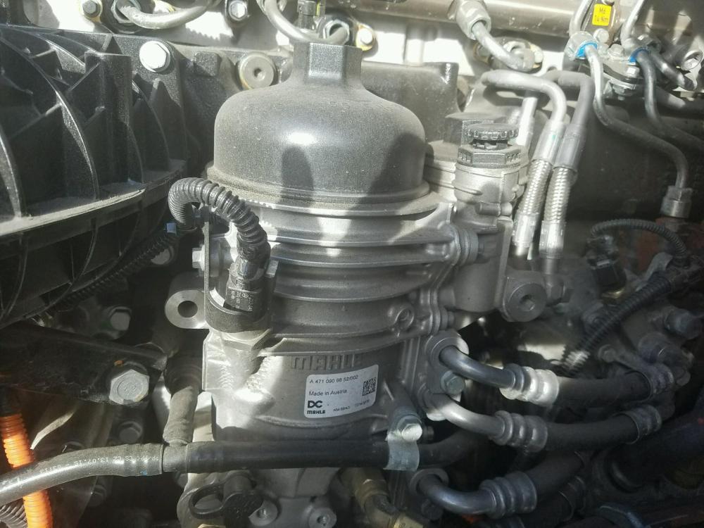 medium resolution of 2006 expedition fuel filter location