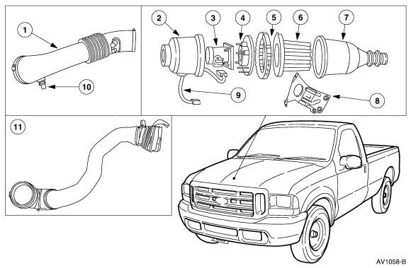 [DIAGRAM] Ford V10 Engine Diagram FULL Version HD Quality
