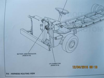 1987 Gmc A C Compressor Wiring Diagram