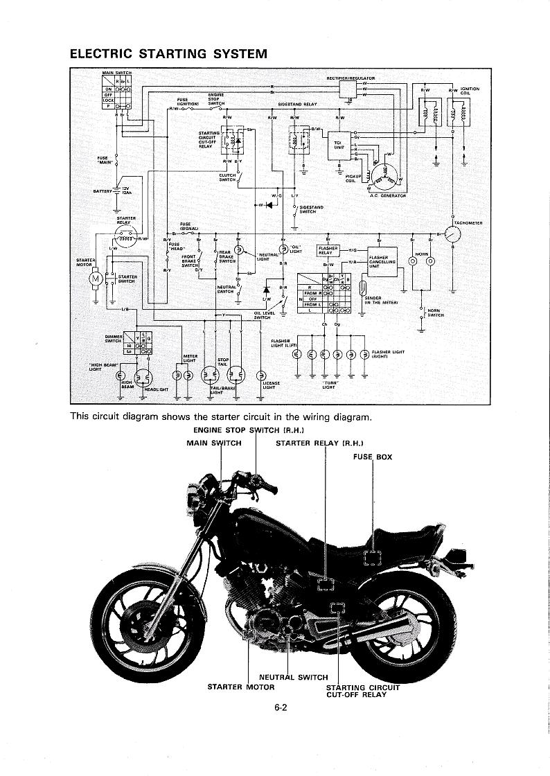 medium resolution of v star 250 wiring diagram get free image about wiring 1988 yamaha virago 1100 carburetors yamaha virago 1100 carburetor float