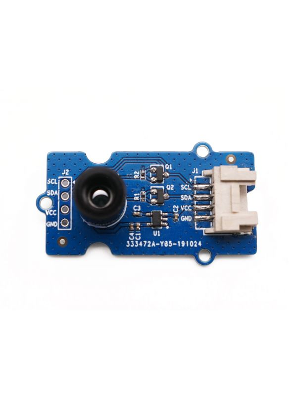 Rc Servo Signal Decoder For Camera Shutter Switch