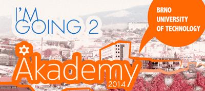 I'm going to Akademy 2014