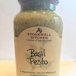 Stonewall Kitchen Aioli Led Lighting Egg Allergy Alert Basil Pesto Kids With Stonewallkitchen Basilpesto