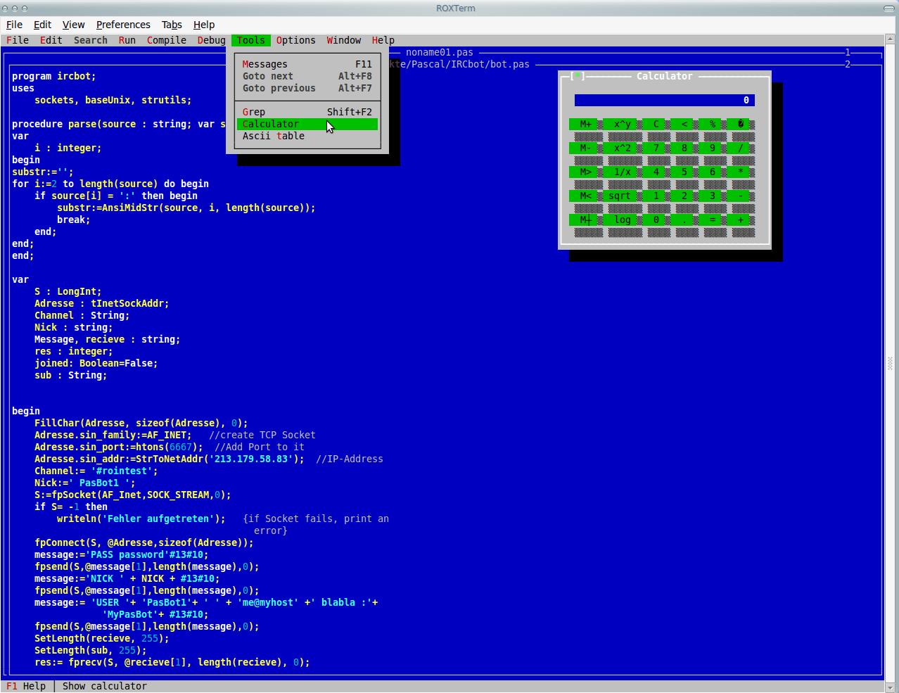 fpc - Linux Mint Community