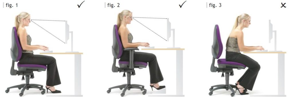 office chair posture tips floating high 8 sitting improvement for workers local common rules vowel pronunciation in english language