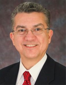 Prof. Mike Romeu