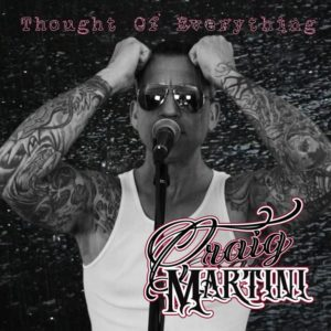 Craig Martini: Thought of Everything