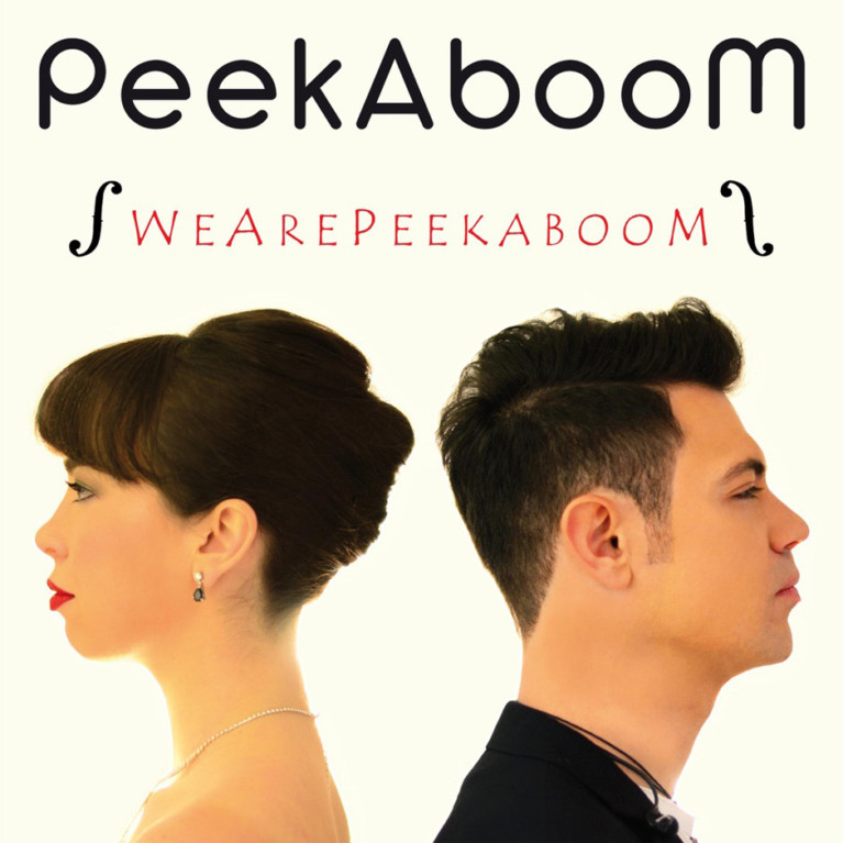 Peekaboom: We Are Peekaboom