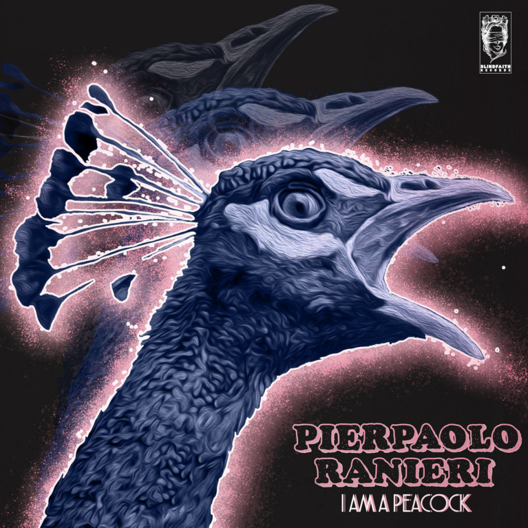Pierpaolo Ranieri: I Am A Peacock
