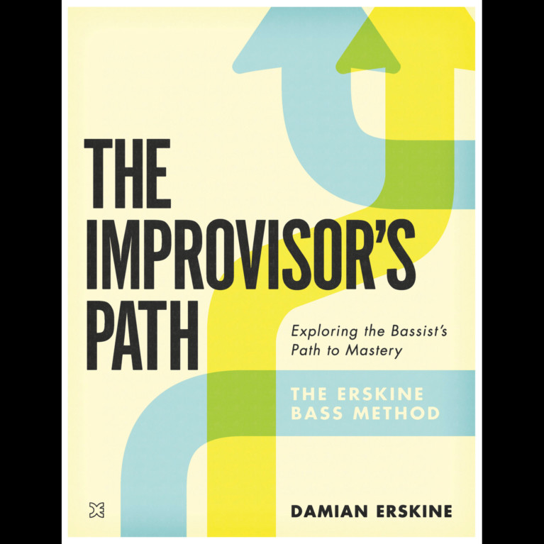 The Improviser's Path