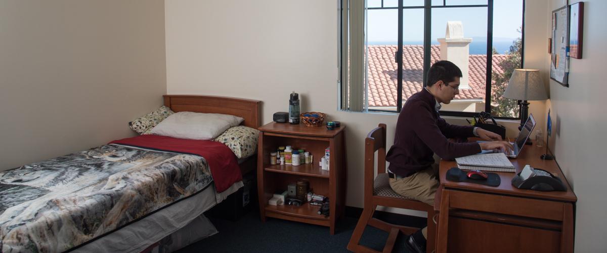 Pepperdine University Housing