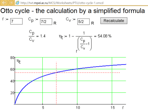 small resolution of otto cycle thermal efficiency http twt mpei ac ru mcs worksheets ptu otto cycle 1 xmcd
