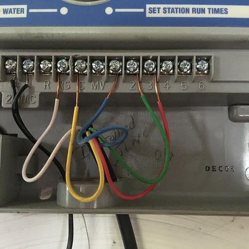 Valve Wiring Diagram Rain Bird Rain Sensor Only One Wire Archive Rachio