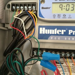 Hunter Pro C Sprinkler System Wiring Diagram Lewis Co2 Orbit Rain Sensor 32