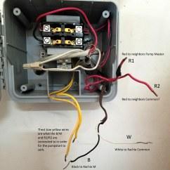 Hunter Pro C Sprinkler System Wiring Diagram Stratocaster Diagrams From Irrigation Valve Remote Control