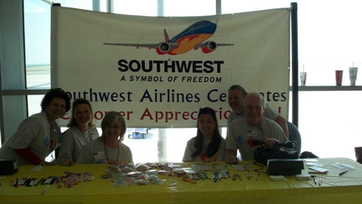 OK City Appreciation The Southwest Airlines Community