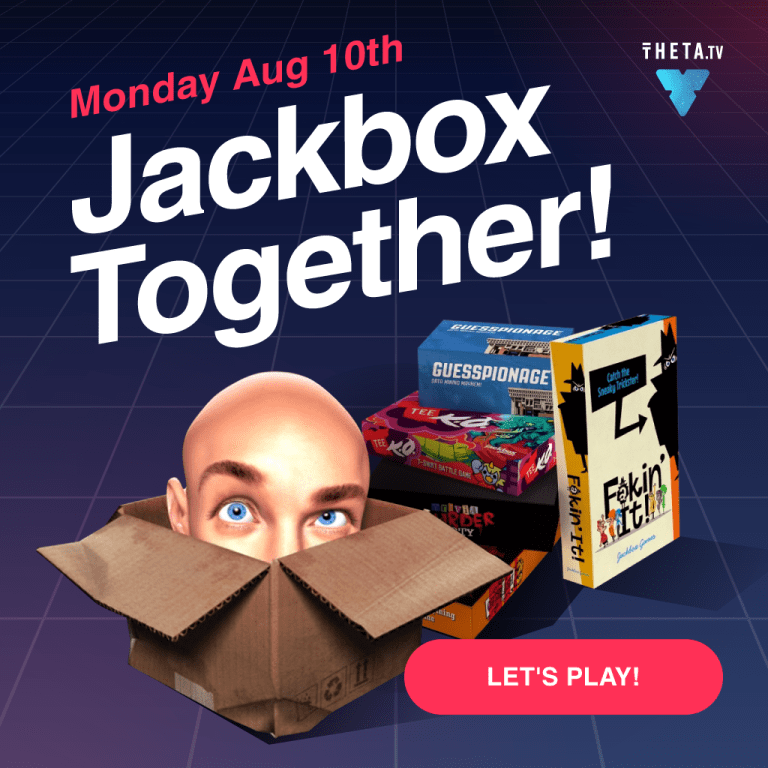 Jackbox Together!