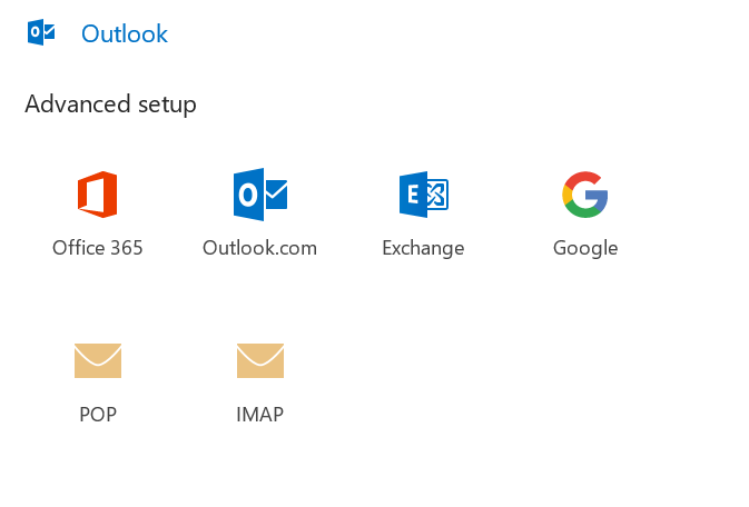 Solved: TPG Email Account does not work for Outlook 2016