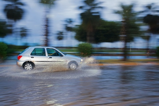 Is Your Car Monsoon Ready?