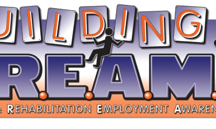 2016 Building a DREAM Job Fair