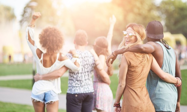 #MeetMeAtDusk: A Few Days Until Dusk Music Festival