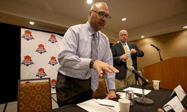 College Football: Meet the Arizona Bowl
