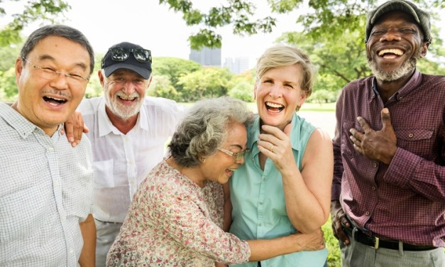 How a Senior Community Can Improve Quality of Life