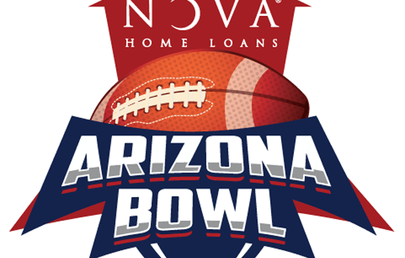 NOVA Home Loans Arizona Bowl to be first NCAA Bowl game streamed live to both Facebook & Twitter via Campus Insiders