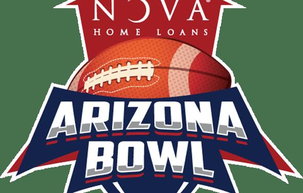 Tucson's own called upon to create Arizona Bowl Trophy