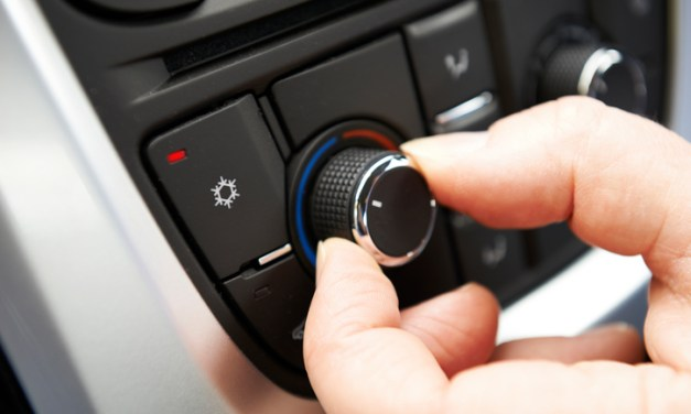 Keep Cool and Make Sure Your Car's A/C is Running Properly