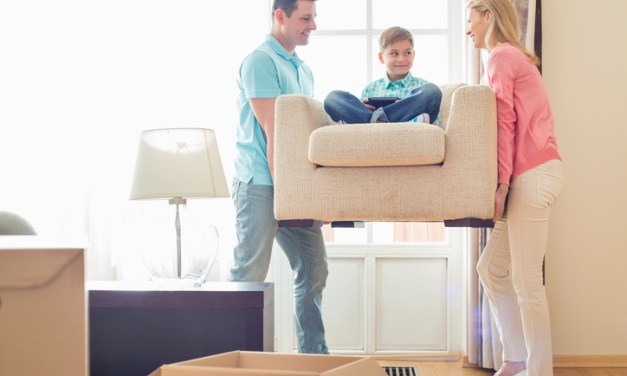 How To Find Value In Your Furniture Shopping