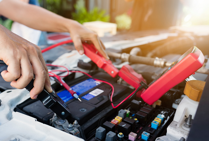 7 Signs You Have A Bad Car Battery