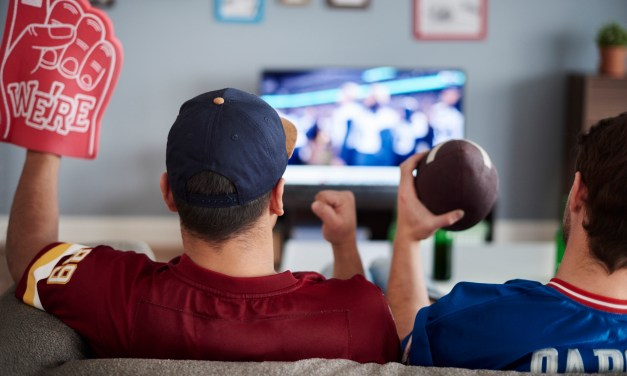 How to Get Your Home Ready for the Big Game